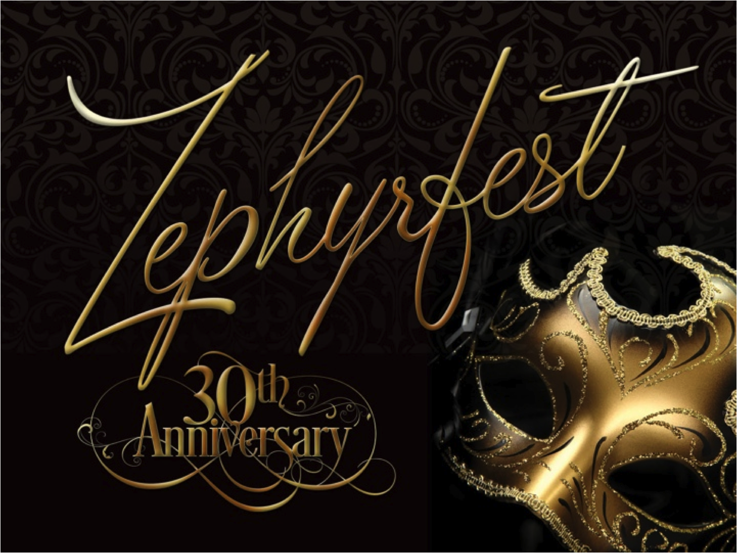30th annual Zephyrfest