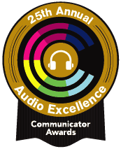 audio excellence award