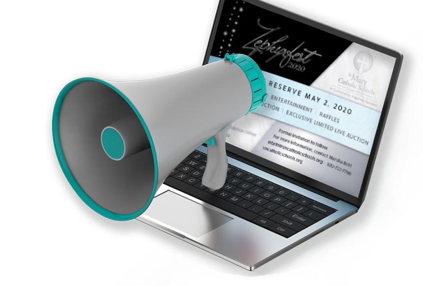 Using Email Marketing to Drive Virtual Event Planning Success