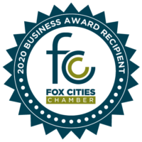 2020 Fox Cities Chamber of Commerce Entrepreneur of the Year